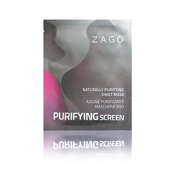 Sheet Mask Purifying Screen