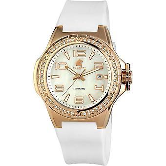 Carucci Horloge Femme ref. CA2213RG-WH