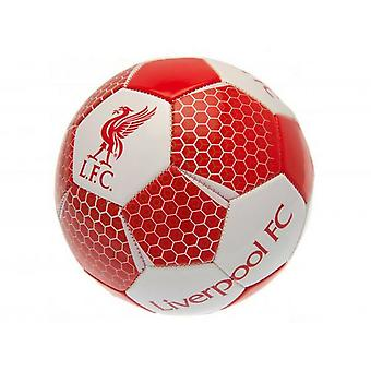 Liverpool FC Vortex Taille 1 Mini Ballon