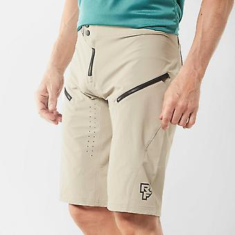 New Raceface Men's Indy Mountain Bking Shorts Beige