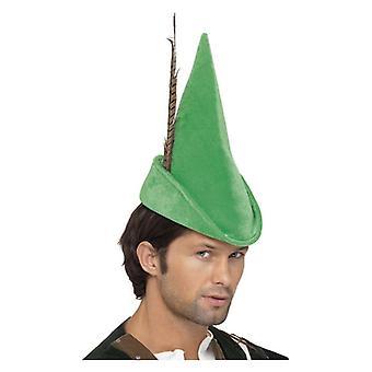 Robin Hood Hut Kostüm Zubehör