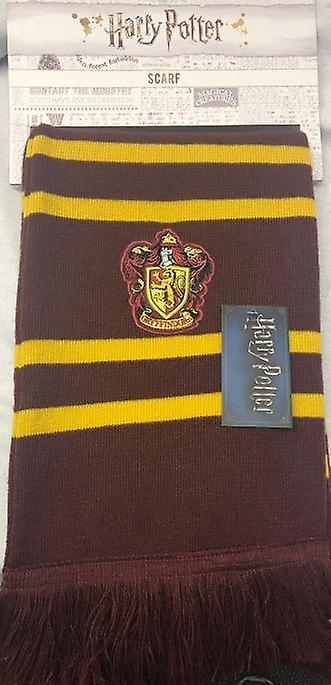 Licensed harry potter™ gryffindor™ long scarf original size