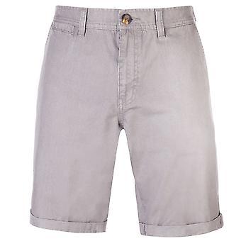 SoulCal Mens Cal Chino Shorts