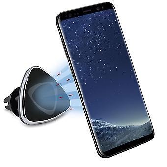 InventCase Air Vent auton Mount leikkeen Stand magneettinen matkapuhelimen haltijan Samsung Galaxy S8 / S8 +