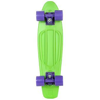 No Fear Unisex Cruiser Skateboard