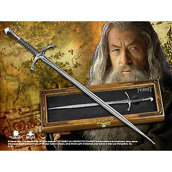 Gandalf The Grey Glamdring Letter Opener from The Hobbit An Unexpected Journey
