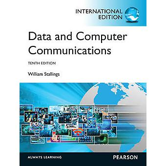 Data and Computer CommunicationsInternational Edition by William Stallings
