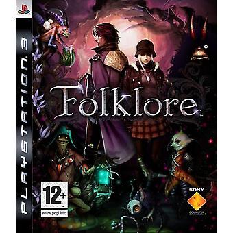 Folklore (PS3) - Neu
