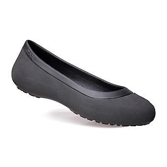 Crocs Mammoth Flat 12465060 uniwersalne buty damskie