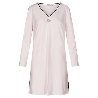 Féraud 3201027-16422 Women's Couture Rose Grey Loungewear Nightdress