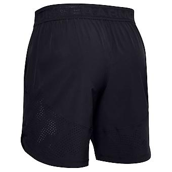 Under Armour Mens 2020 Stretch-Woven Moisture Wicking Stretch Shorts leves