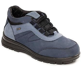 Padders sauter Womens occasionnel chaussures de sport imperméable à l'eau