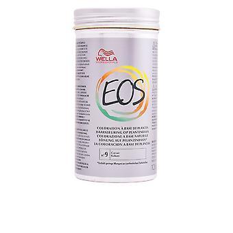 Wella Eos Coloración pflanzlichen #cacao 120 Gr Unisex