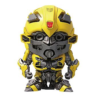 Transformers 5 The Last Knight Bumblebee 4-quot; Metal Figure