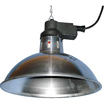 Intelec Traditionelle Infrarot-Lampe