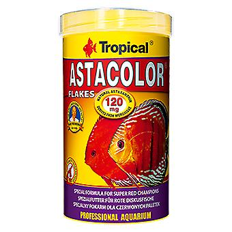 Tropical Astacolor 150 Ml (Fish , Food , Warm Water)