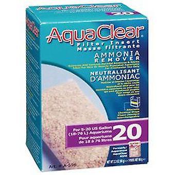 Aquaclear AQUACLEAR 20 REMOVEDOR де AMONIO (MINI)
