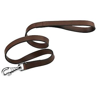 Ferplast Leather Bull Belt Vip G (12/100) (Dogs , Collars, Leads and Harnesses , Leads)