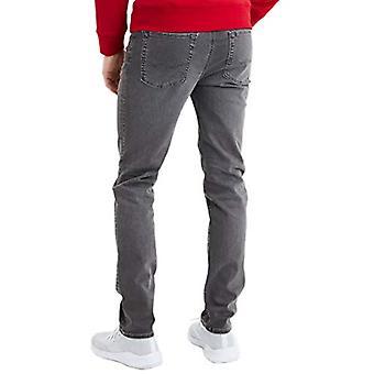 American Eagle Mens 4127090 Ne (x) t Nivel Slim Jean, Storm (33x30)