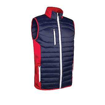 Sunderland of Scotland Mens Padded Gilet