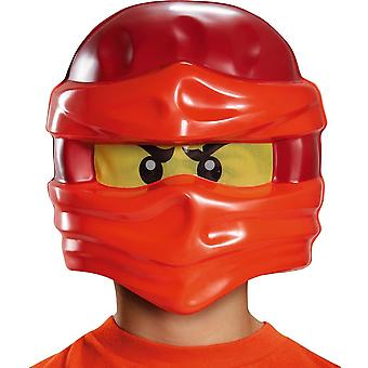 Kai Lego Mask For Children