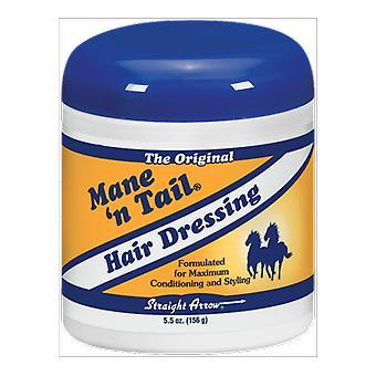 Mane 'n Tail Hair Dressing 156g