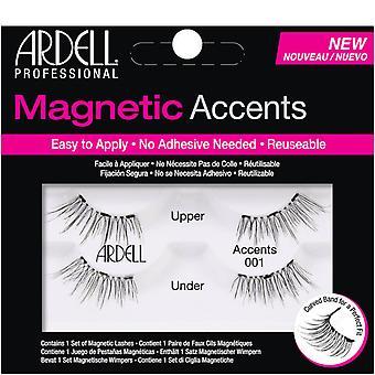 Ardell Magnetic Ciglia Accenti 001