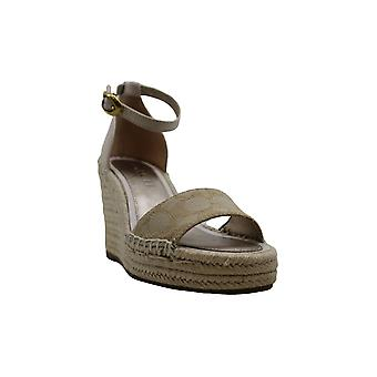Coach Womens Kit Open Toe Special Occasion Platform Sandals