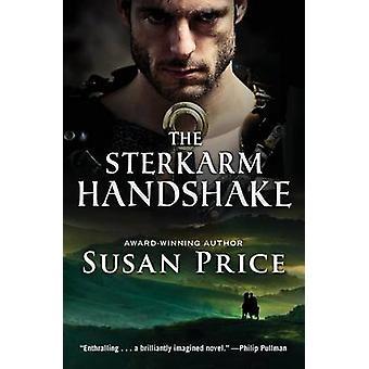 De Sterkarm Handdruk door Susan Price
