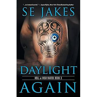 Daylight Again by Jakes & SE