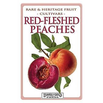 Redfleshed Peaches by Thornton & C