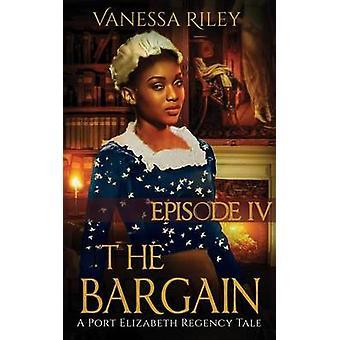Löydöt Season One Episode IV Riley & Vanessa