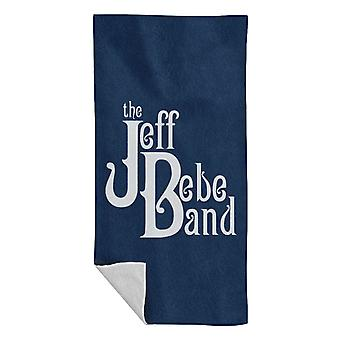 Almost Famous The Jeff Bebe Band Beach Towel