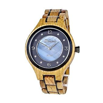 Women's Watch Waid Time Whisky Jane - WY03