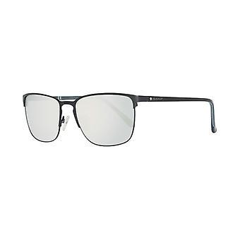 Herren Sonnenbrille Gant GA70655702C (57 mm) Schwarz (ø 57 mm)