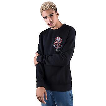CAYLER && SONS Mäns sweatshirt WL förankrad
