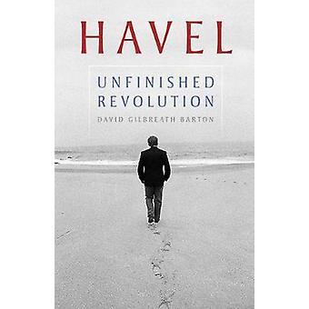 Vaclav Havel - Elämäkerta David Barton - 9780822946069 Kirja