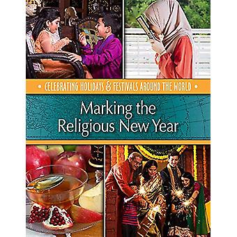 Marking the Religious New Year by Betsy Richardson - 9781422241516 Bo