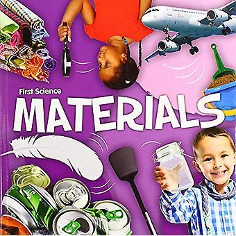 Materials by Steffi Cavell-Clarke - 9781789980127 Book