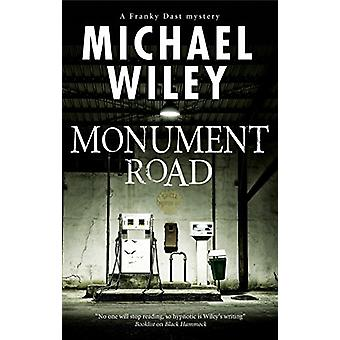 Monument Road by Monument Road - 9781847518576 Book