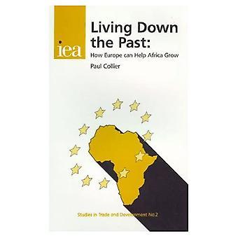 Bor nere tidigare: hur Europa kan hjälpa Afrika växer