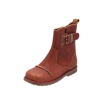 Shoesme DESERT Kids Boys Boots Brown Lace-Up Boots Winter