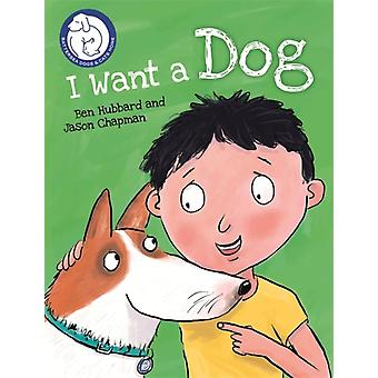 Battersea Dogs  Cats Home I Want a Dog by Hubbard & Ben