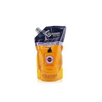 Lavendel flytande tvål för händer & kropp (eko påfyllning) 247461 500ml/16.9oz