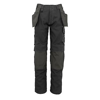 Mascot springfield trousers keepad and holster pockets 10131-154 - industry, mens -  (colours 1 of 2)