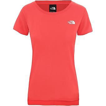 North Face Quest T93RZKNXG universal kesä naisten t-paita