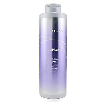 Joico Blonde Life Violet Conditioner (For Cool, Bright Blondes) 1000ml/33.8oz