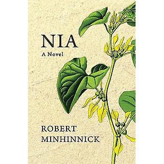 Nia by Robert Minhinnick - 9781781725504 Book