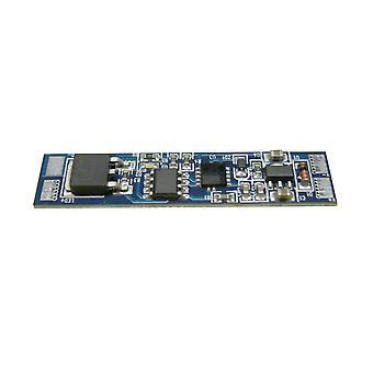 Commutateur de proximité Jandei pour bande led et électronique, 12/24V DC 96W, en petit PCB pour le montage