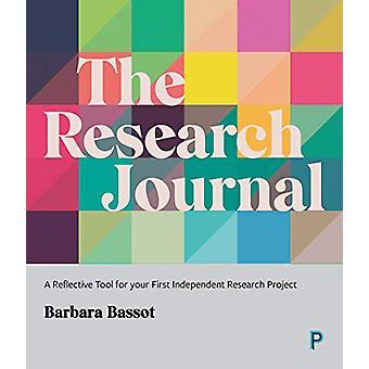 The Research Journal - Un outil de réflexion pour votre première re indépendante